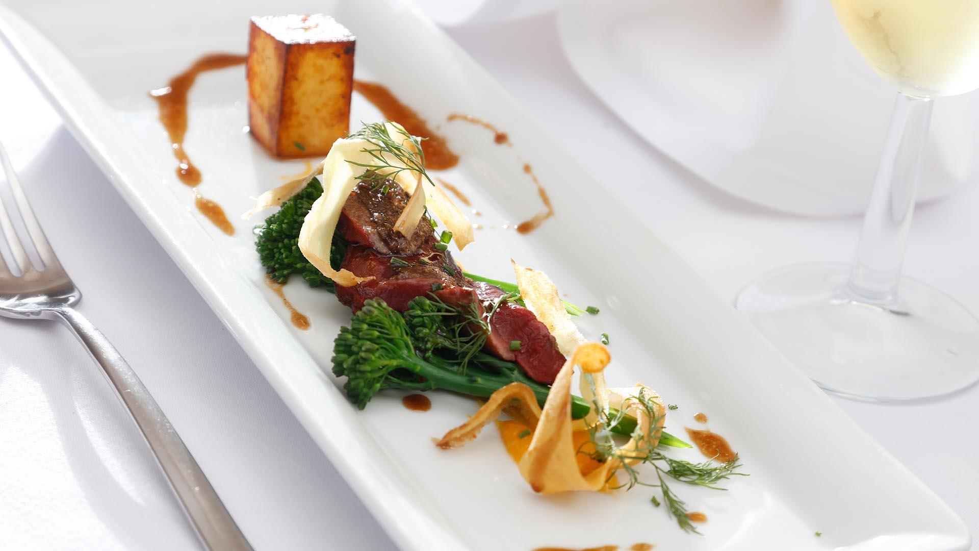 Mercure Sheffield Kenwood Hall Hotel & Spa Restaurant 2