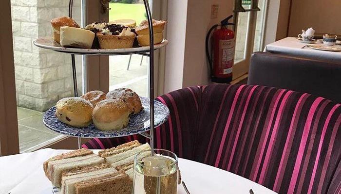 Mercure Sheffield Kenwood Hall Hotel & Spa - Leisure Club and spa Breaks 13