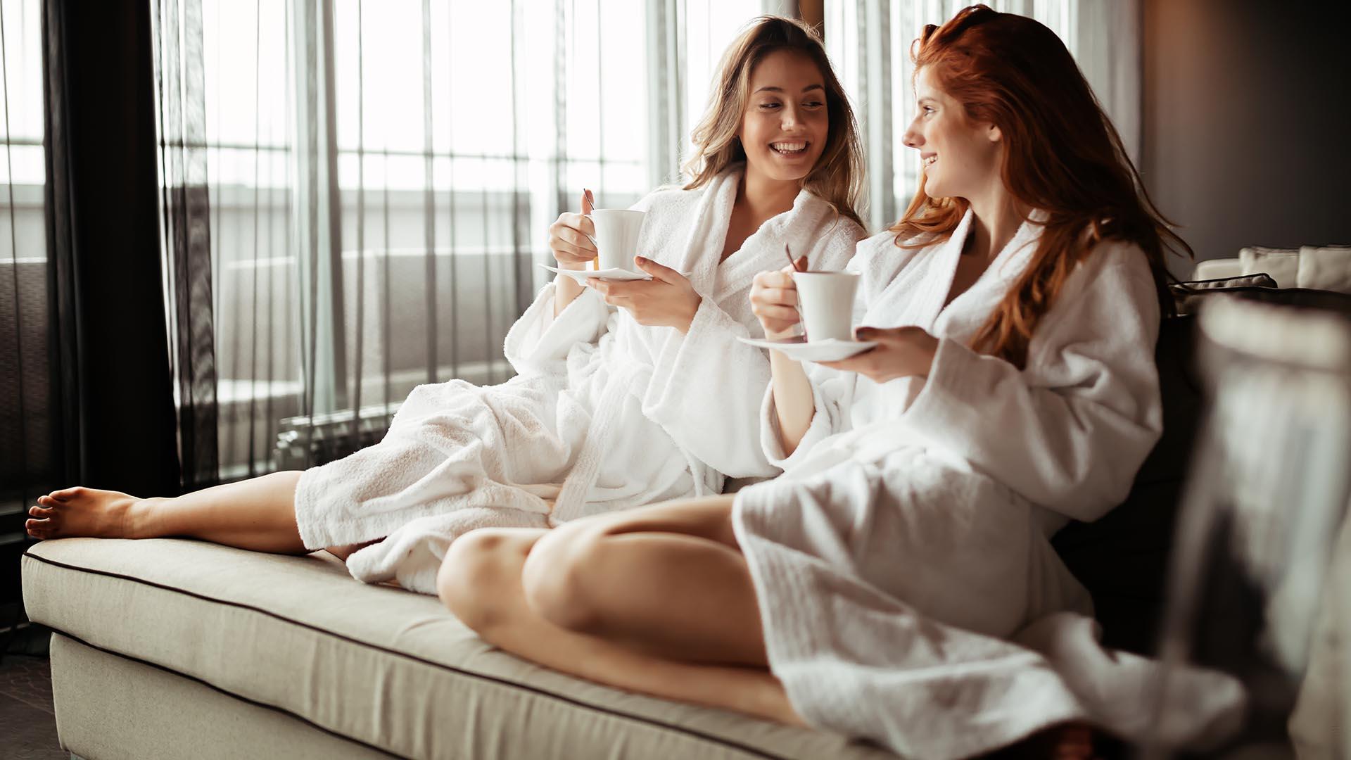 Mercure Sheffield Kenwood Hall Hotel & Spa - Leisure Club and spa Breaks
