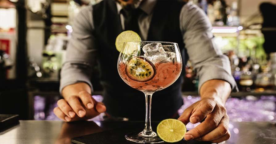 Mercure Sheffield Kenwood Hall Hotel & Spa Lounge Bar 5