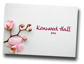 Spa Brochure Kenwood Hall Hotel & Spa