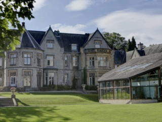 Hotels in Sheffield Mercure Sheffield Kenwood Hall Hotel and Spa
