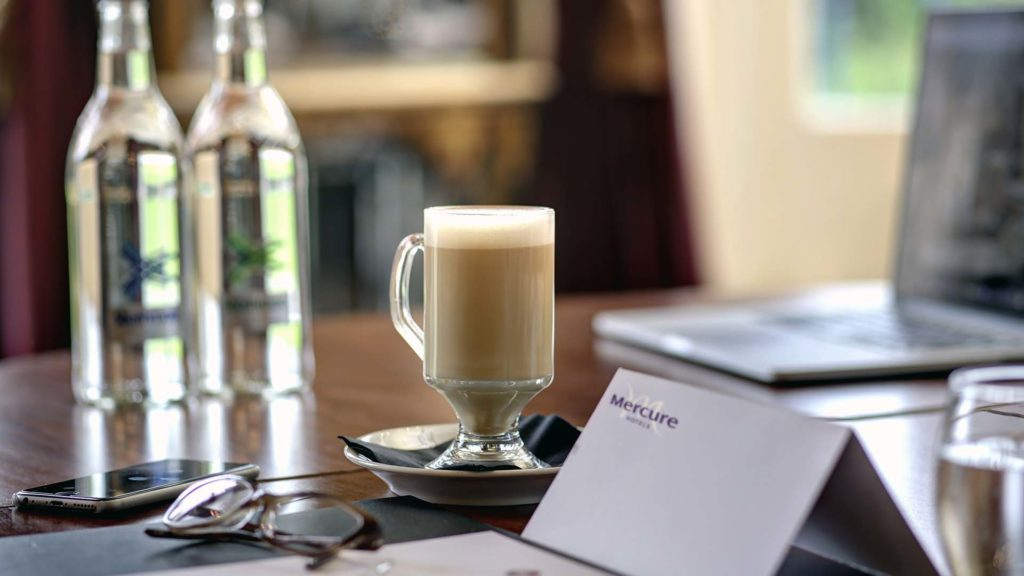Conference and meeting venues in Sheffield Mercure Sheffield Kenwood Hall Hotel & Spa