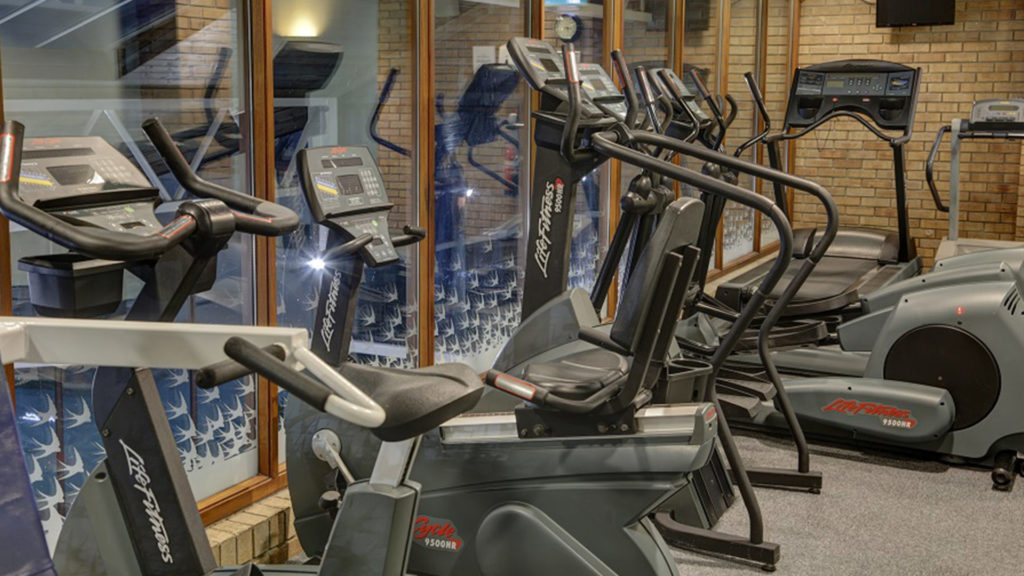 Hotels in Sheffield Mercure Sheffield Kenwood Hall Hotel and Spa Fitness Centre