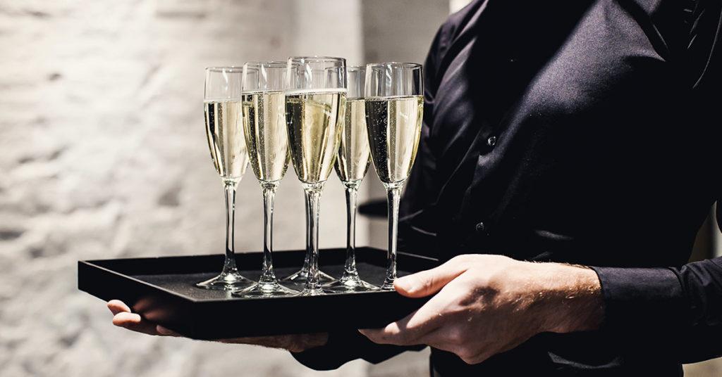 Mercure Sheffield Kenwood Hall Hotel & Spa Private Celebrations 4