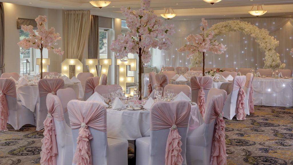 wedding venues in sheffield kenwood hall hotel & spa sheffield d