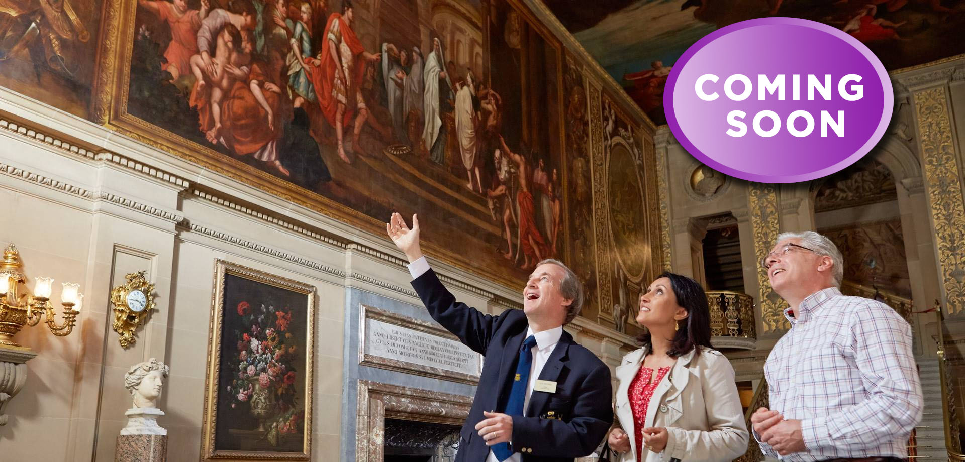 Chatsworth House offer from Kenwood Hall Hotel